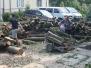 2017.07.18. Заготівля дрів на зиму