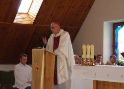 Проповідь єпископа Радослава Змітровича