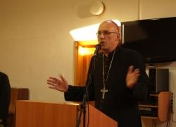 Душпастирське слово єпископа Радослава Змітровича