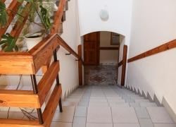 Сходи з третього поверху